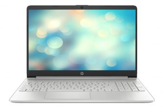 HP Laptop 15s-fq2024ns
