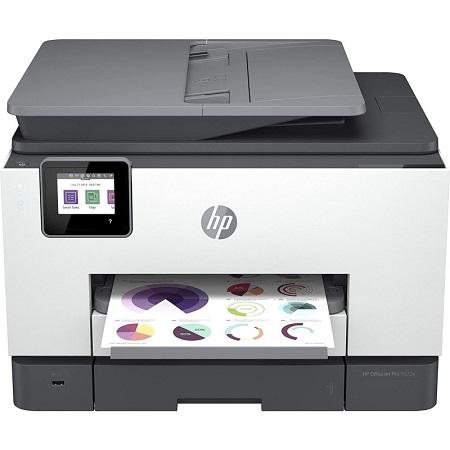 HP OfficeJet Pro 9022e