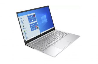 HP Pavilion Laptop 15-eg0002ns