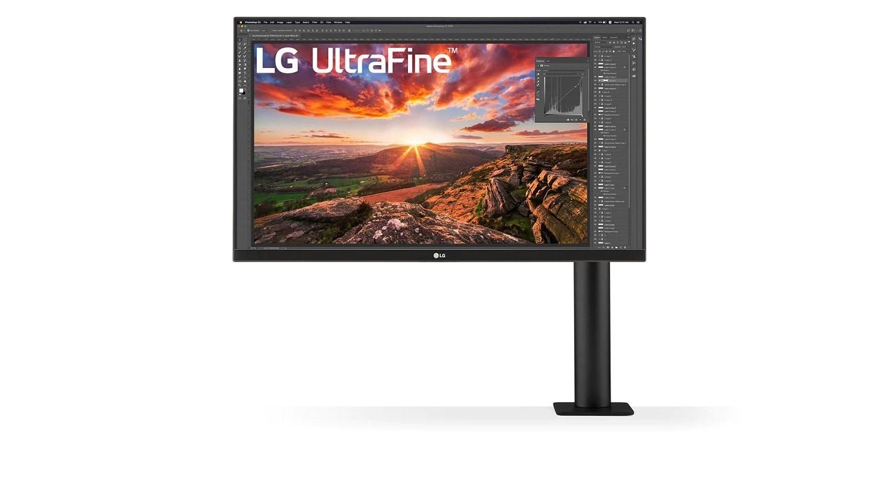 LG 27UN880-B