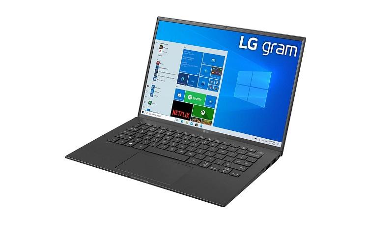 LG Gram 14Z90P-G.AA79B
