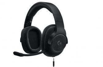 Logitech G433