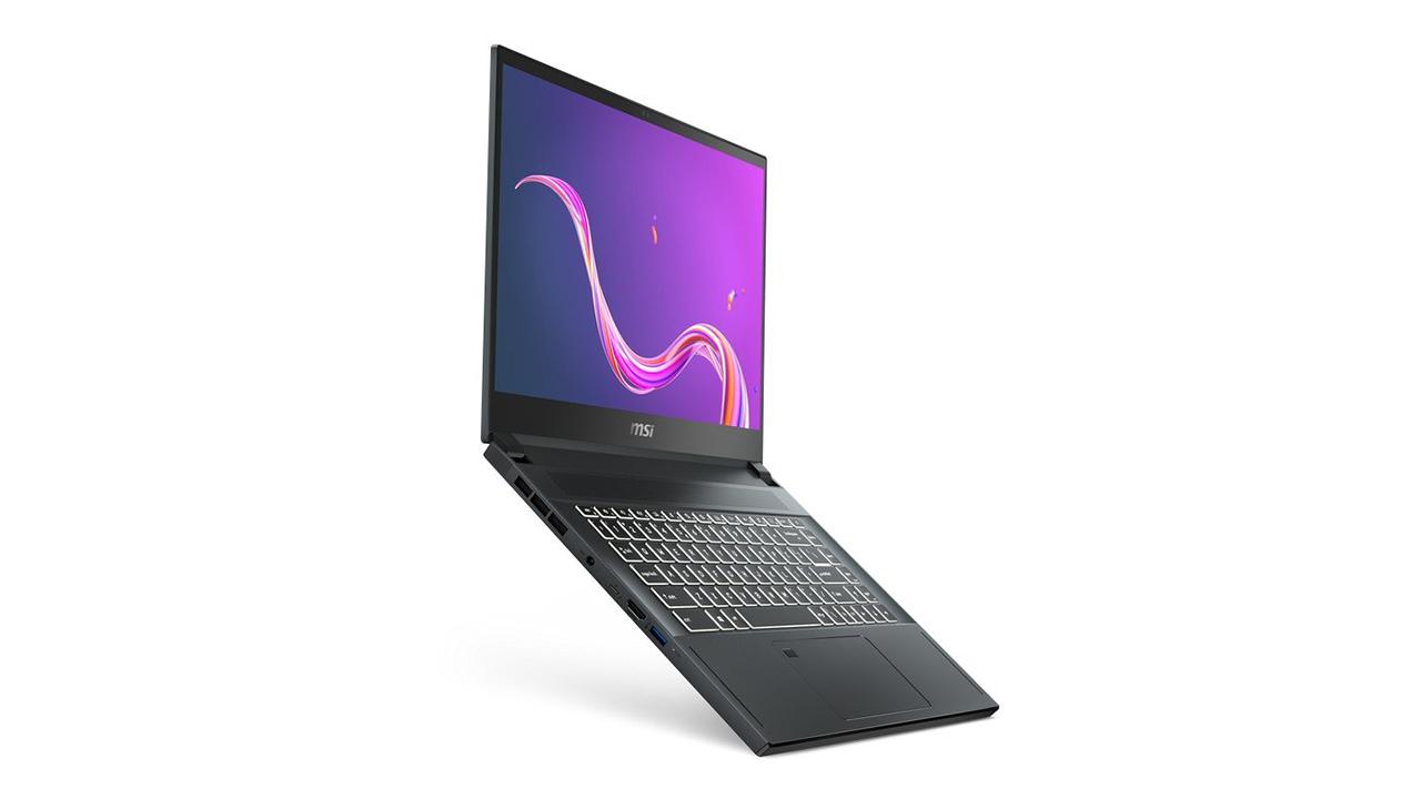 MSI Creator 15 A10SD-490XES