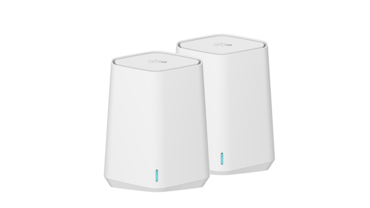 Netgear Orbi Pro WiFi 6 Mini