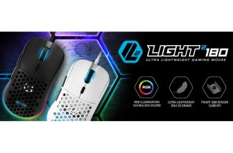 Sharkoon Light² 180