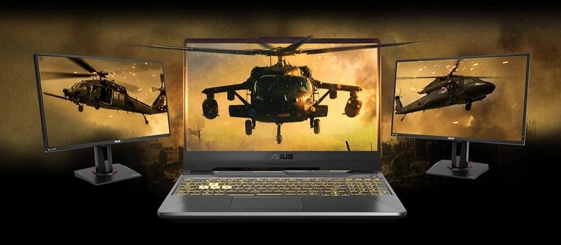 Asus TUF Gaming F15 FX506LH-HN129