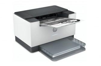 HP LaserJet M209dw