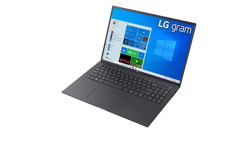 LG Gram 16Z90P-G.AA78B