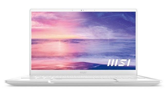 MSI Prestige 14 A11SCX-445XES