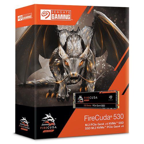 Seagate FireCuda 530