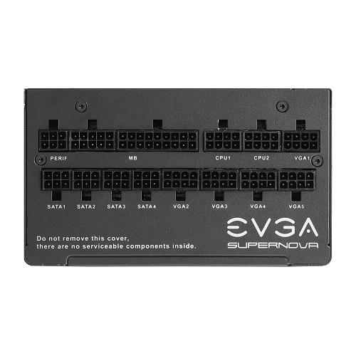 EVGA SuperNOVA P6
