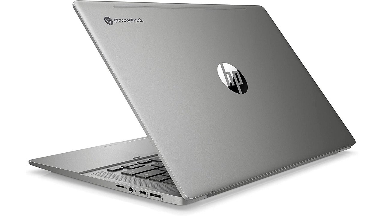 HP Chromebook 14a-ca0002ns