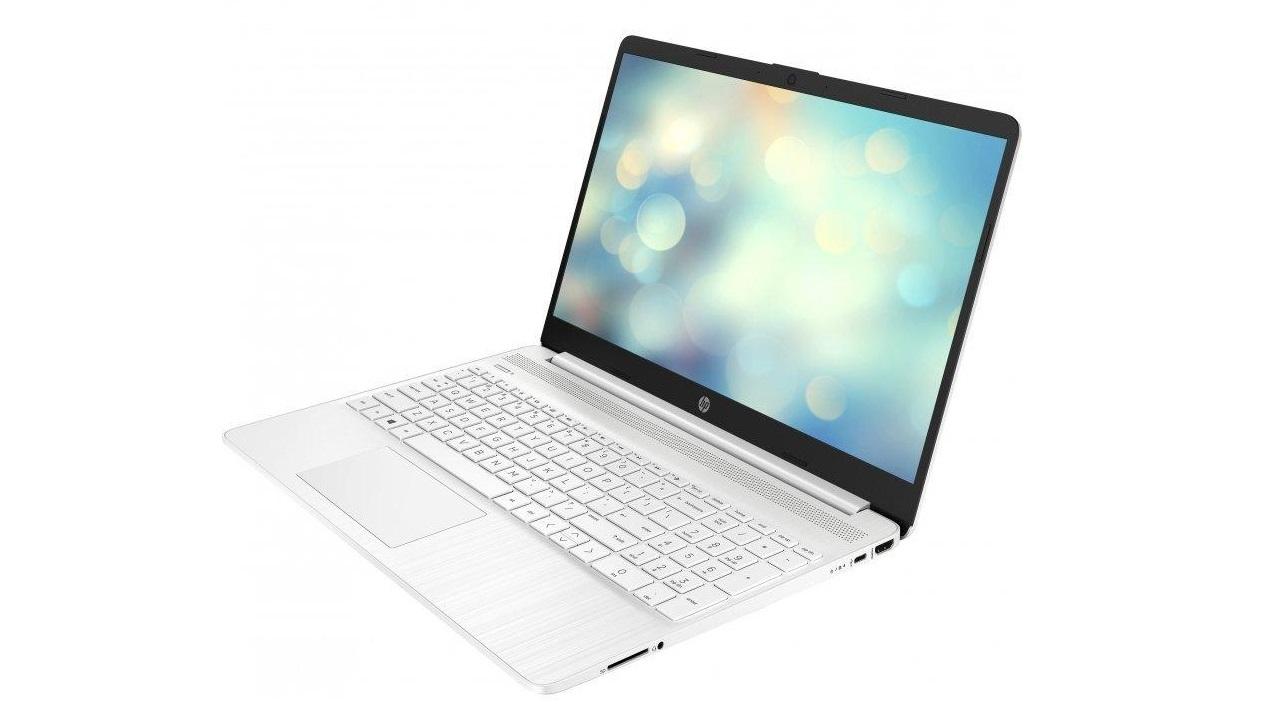 HP Laptop 15s-fq2036ns