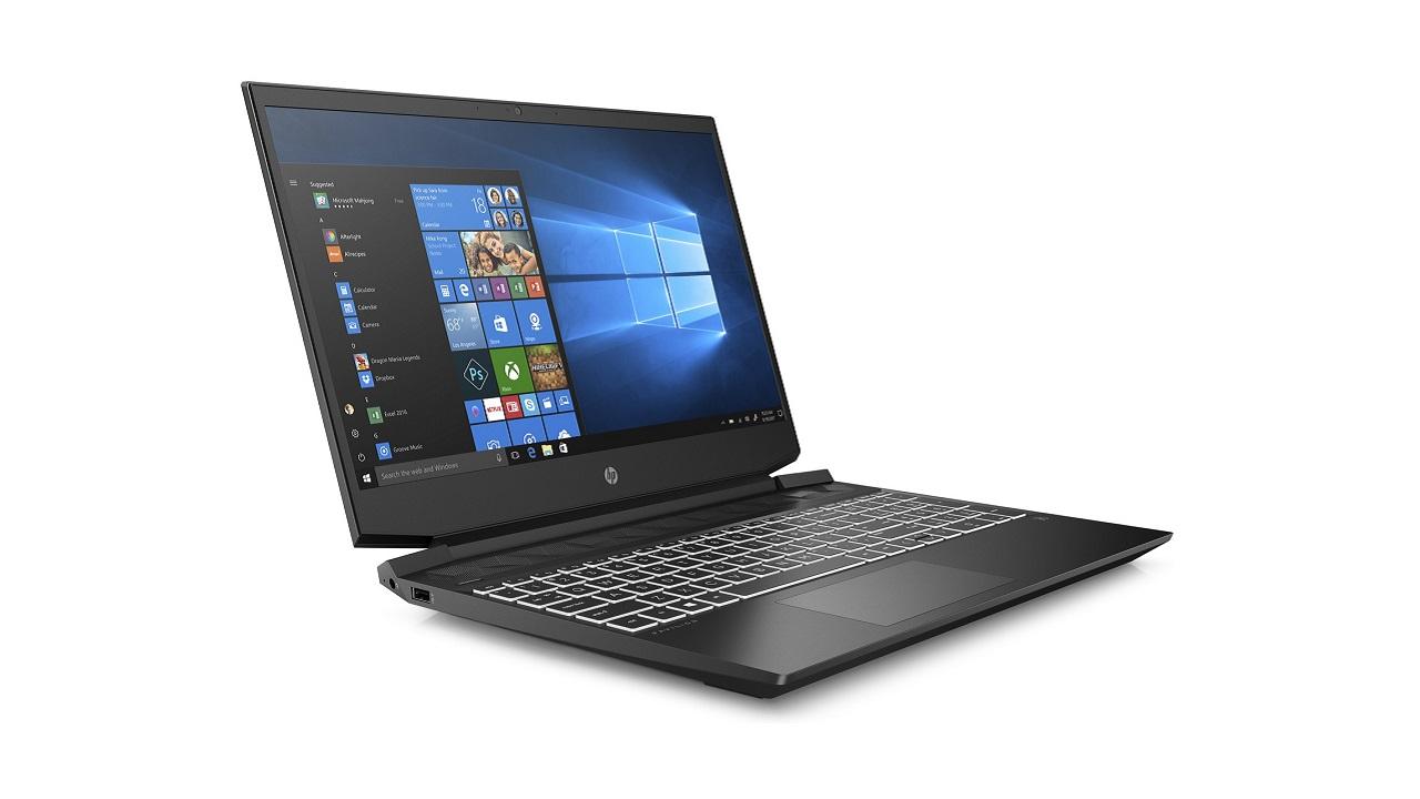 HP Pavilion Gaming Laptop 15-ec2006ns