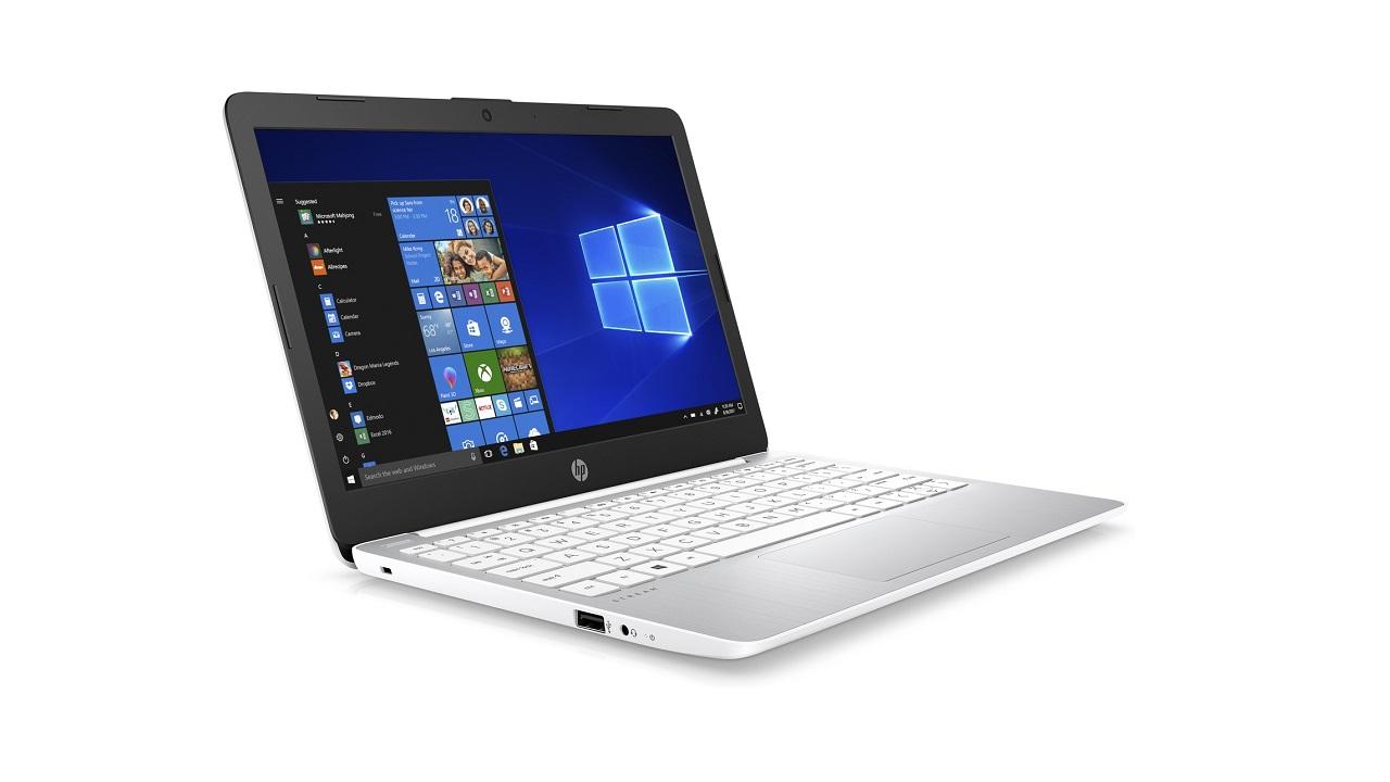 HP Stream Laptop 11-ak0005ns