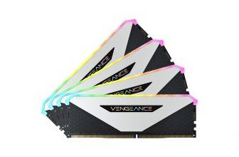 Corsair Vengeance RGB RT DDR4 4000 MHz