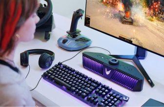 UltraGear Gaming Speaker GP9