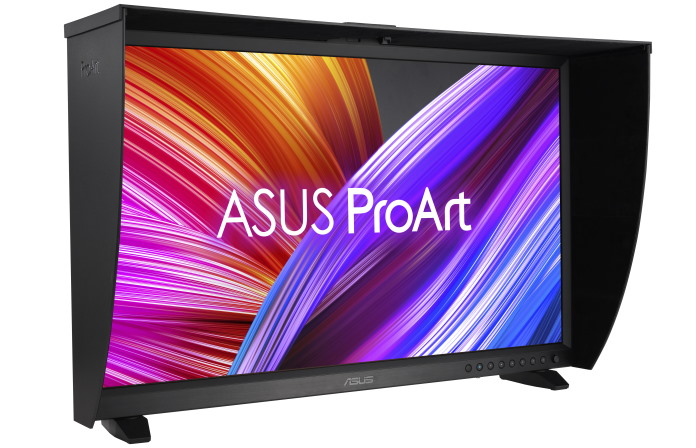 ASUS ProArt PA32DC