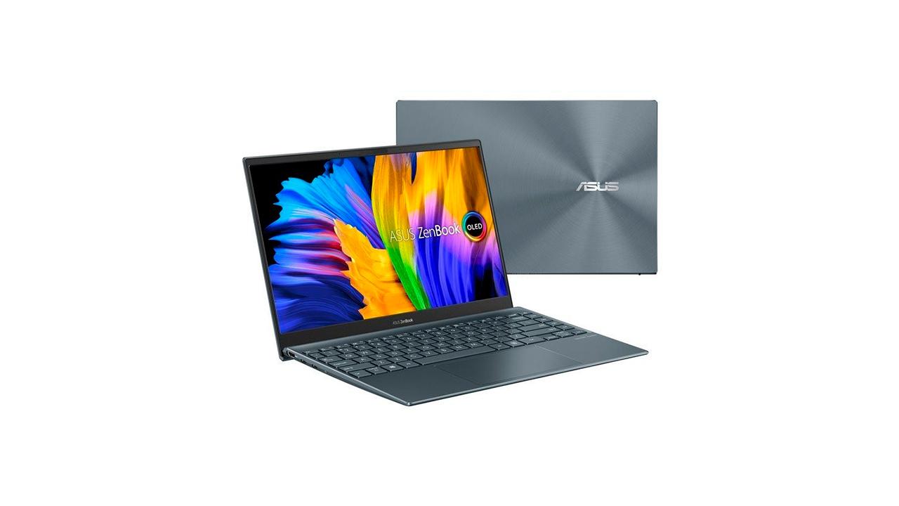 Asus ZenBook 13 UM325UA-KG073