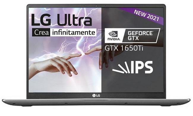 LG Ultra 17U70P-J