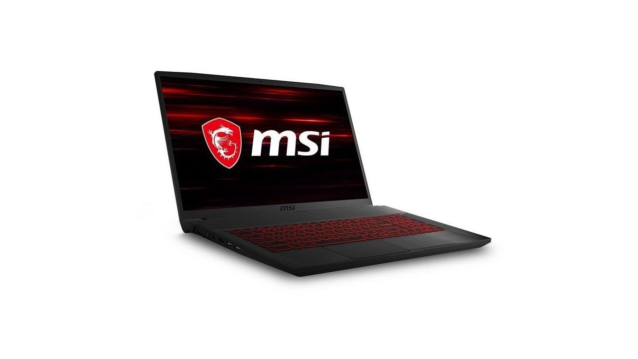 MSI GF75 Thin 10SER-613XES