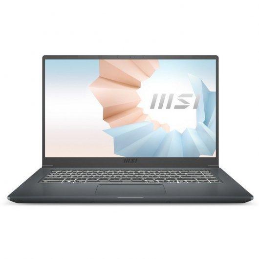 MSI Modern 15 A5M-010XES