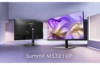 MSI Summit MS321UP