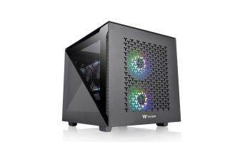 Thermaltake Divider 200 TG Air Micro