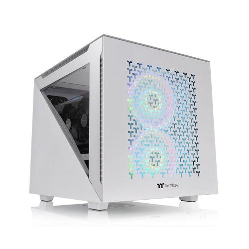 Thermaltake Divider 200 TG Air Snow