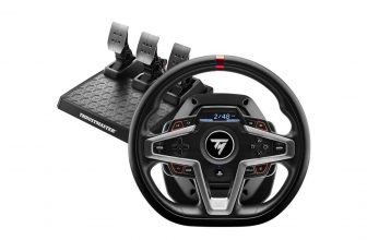 Thrustmaster T248