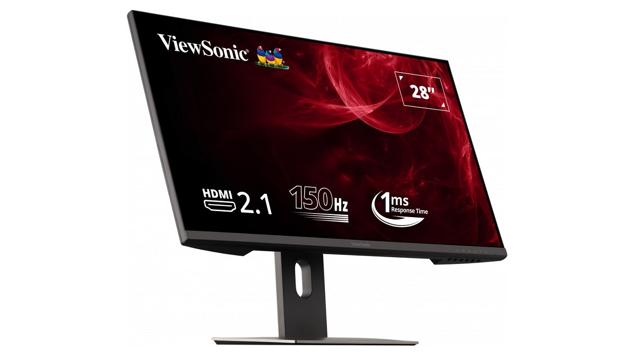 ViewSonic VX2882-4KP