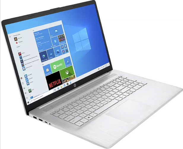 HP 17-cn0006ns - Características