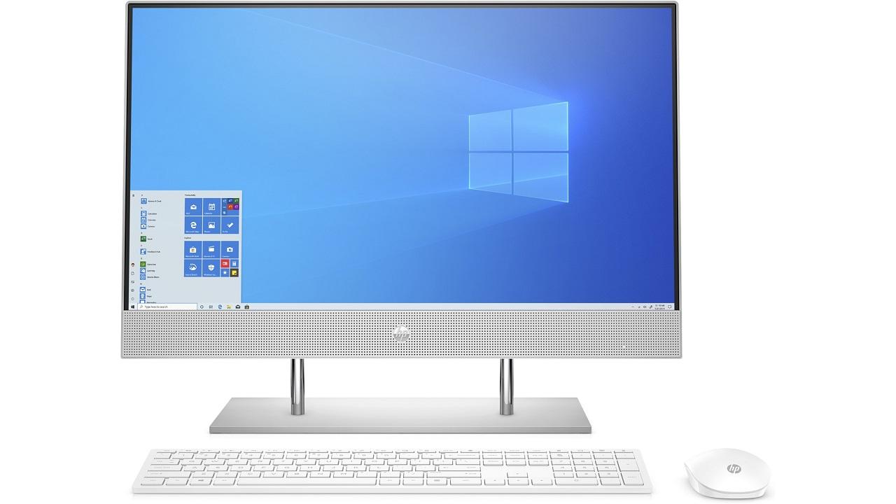HP 24-dp0016ns