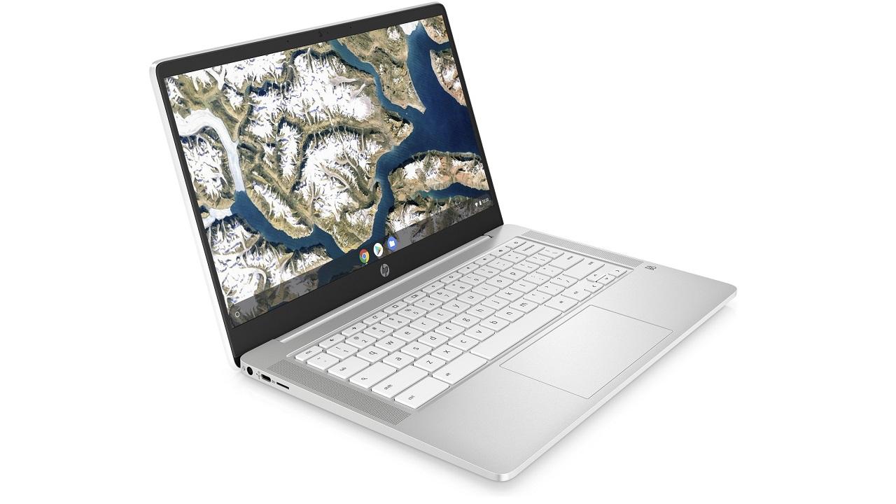 HP Chromebook 14a-na0003ns