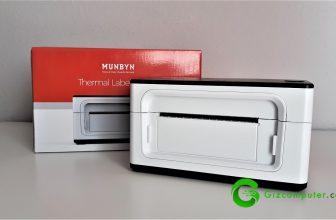 Impresora de etiquetas MUNBYN