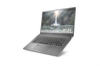 MSI Prestige 15 A11SCX-248XES
