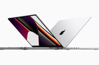 MacBook Pro M1 Pro y M1 Max