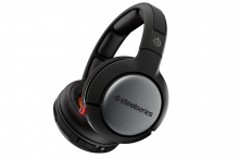 SteelSeries Siberia 840, un nuevo Headset gaming con Bluetooth