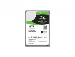 Nuevo disco duro de 12 TB de Seagate