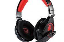 Thermaltake TT eSports Cronos, los nuevos auriculares 7.1 para PC