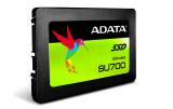 ADATA Ultimate SU700: SSD 3D NAND nueva familia de SSDs de alto rendimiento