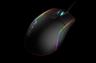 ADATA XPG PRIMER, un ratón para partidas de alta tensión