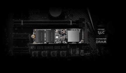 ADATA XPG SX8100, un nuevo SSD de extraordinario rendimiento