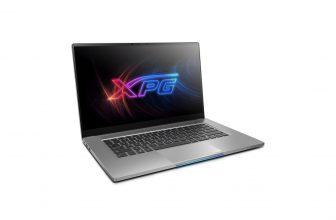 ADATA XPG Xenia Xe, ultrabook diseñado para entusiastas