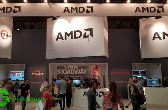 #IFA17: Visitamos el Stand de AMD