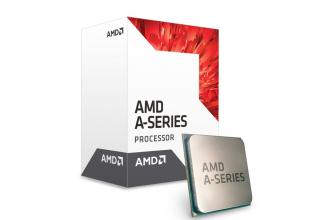 Presentada la nueva APU AMD A6-9400 para equipos de bajo coste
