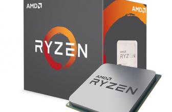 AMD RYZEN 7 1700X, la vida más allá de Intel