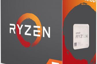 AMD RYZEN 7 1800X, la potencia al precio más competitivo