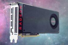Las nuevas AMD Radeon RX 500 llegan a mediados de Abril