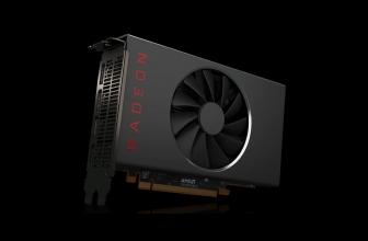 AMD Radeon RX 5500, la nueva gama media de tarjetas gráficas